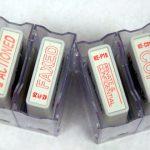 Jak zamówić pieczątki w drukarni online? Jakie dane są potrzebne?